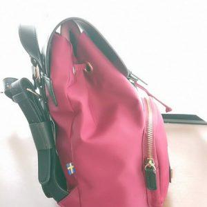 gastonluga ガストンルーガ バックパック 北欧 デザイン ファッション バッグ カバンの中身 ライフスタイル コーデ 30代 パーラン リュック